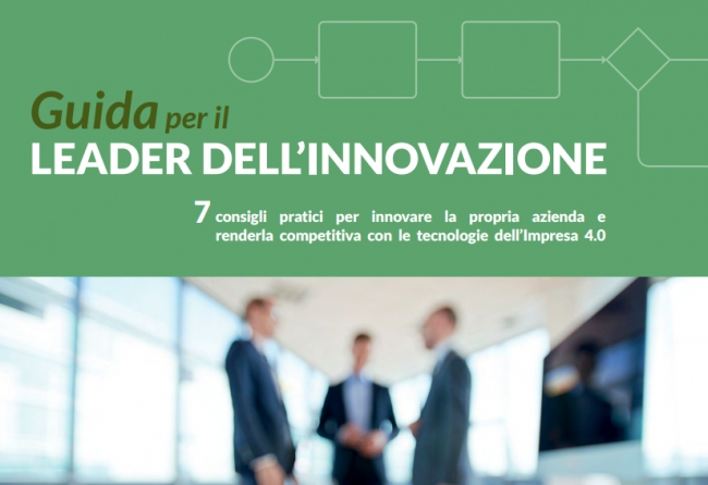 Tecnologie di Business Process Management: guida pratica all'Industria 4.0