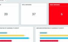 Visibilità e sicurezza dei container negli ambienti IT ibridi: c'è una nuova App