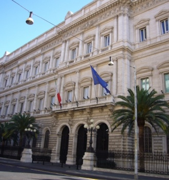 Bankitalia: crescita modesta in Puglia