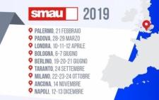 Open Innovation e Blue Economy: c'è Smau Taranto