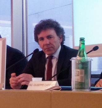 Gerardo Biancofiore nuovo presidente Ance Puglia
