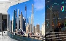 Informazione e comunicazione della smart economy: dai Led ai videowall