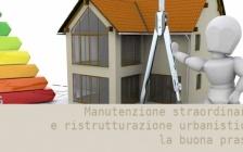 Efficientamento energetico, convenzione da 48,8 mln