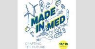 Innovazione tecnologica e sociale e per lo sviluppo di imprese: la Puglia a 'Made in Med'