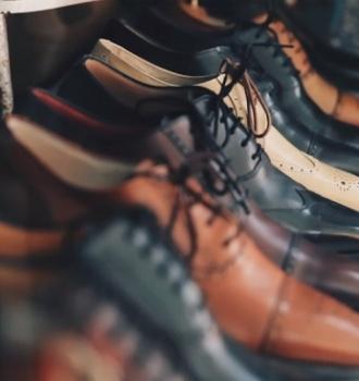L'Italia fa le scarpe al settore calzaturiero: settore di punta del sistema industriale nazionale con 76.600 addetti e 4.700 imprese