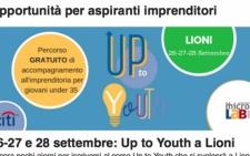 Accompagnamento all'imprenditoria rivolto ai giovani under 35
