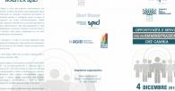 Pubblica amministrazione e digitalizzazione: master a Tecnopolis