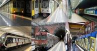 Mobilità, dall'Ue 2,7 miliardi di euro per 152 progetti di trasporto